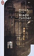Couverture .4 de 'Blade Runner'